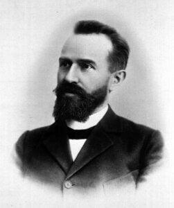 Eugen Bleuler; en pionér innen schizofreni