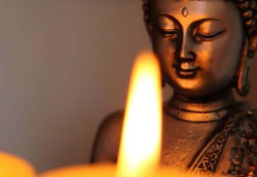 Hjertesūtraen, den buddhistiske teksten fylt med visdom