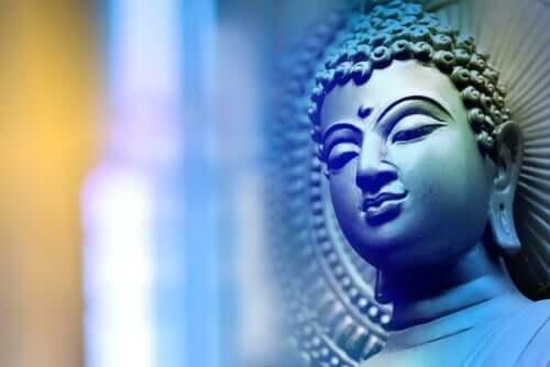 Hjertesutraen er blant de mest studerte i buddhismen.