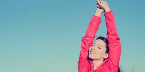 Hva er den subjektive lykkeskalaen?