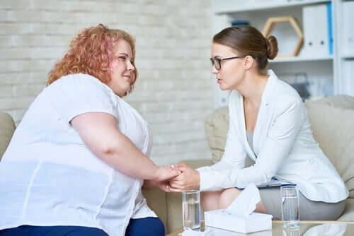 Kognitiv saneringsterapi ved fedme