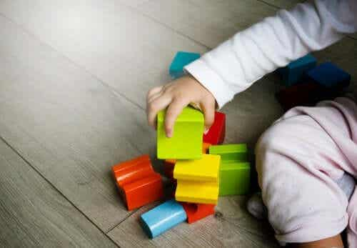 Psykomotorisk utvikling – intervensjon