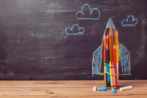 Vi kan transformere utdanning med nye metoder