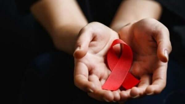 Verdens AIDS-dag: Forebygging og bevisstgjøring