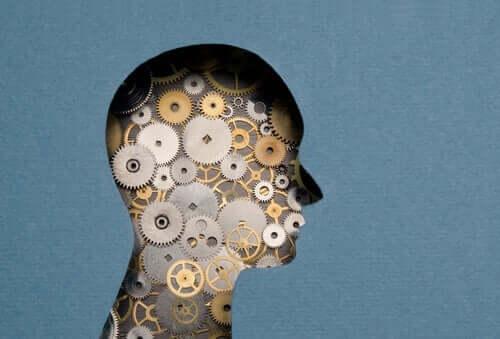 Det finnes mange kognitive terapier.