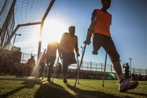 Folk med nedsatt funksjonsevne lengter etter inklusjon.