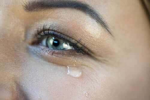 Hvorfor gråter mennesker tårer av glede?