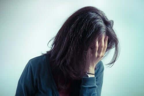 Åtte interessante fakta om angst du kanskje ikke vet