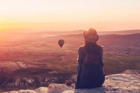 Å føle seg nedfor er ikke alltid noe negativt.