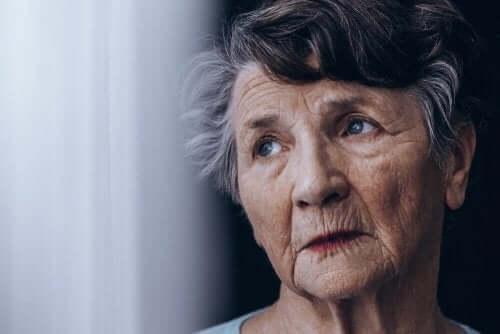 Forskere har funnet LATE demens i obduksjoner av hjernen til pasienter.