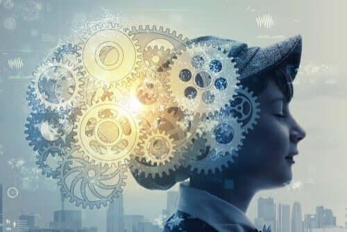 Plastisitet i hjernen, et mer elastisk sinn.
