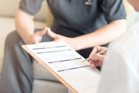 Samarbeidet mellom behandler og pasient er viktig for en vellykket nidoterapi.