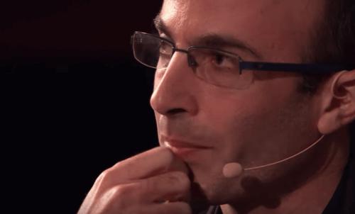Tanker for det 21. århundre – Yuval Noah Harari