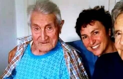 Alberto Belluci: 101-åringen som overlevde COVID-19