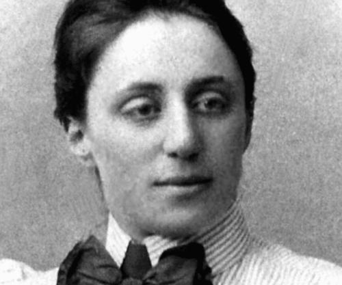 Emmy Noether: En kvinne som revolusjonerte fysikken
