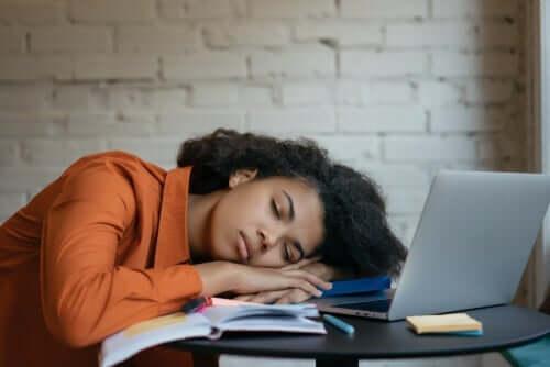 Hypersomni: En ekstrem form for trøtthet