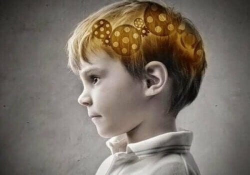 Pasienter med epilepsi er stort sett barn.