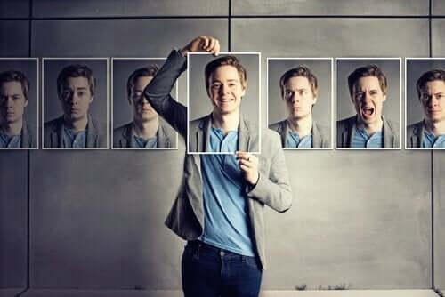 Er det mulig å endre personligheten din?