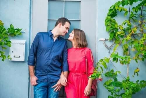 Å leve sammen på avstand - er særboerskap en god løsning?