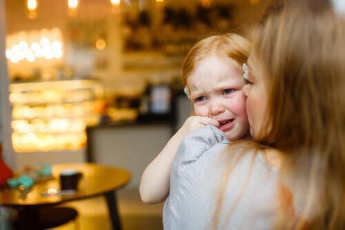Lær alt om bipolar lidelse hos barn