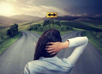 Rasjonell valgteori: Er beslutningene våre logiske?