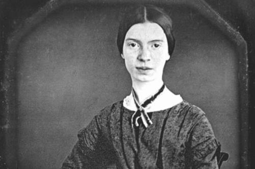 Emily Dickinson: Biografien om en gåtefull kvinne