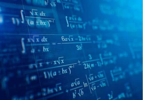 Emmy Noether er den moderne algebraens mor.