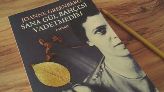 Joanne Greenberg ble kjent for sin roman om sin egen historie med schizofreni.