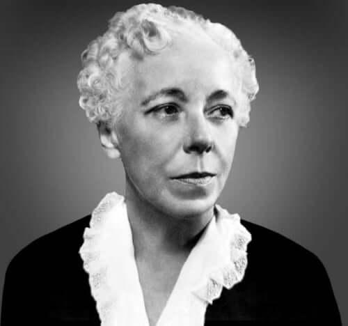 Karen Horney og hennes teorier om psykoanalyse