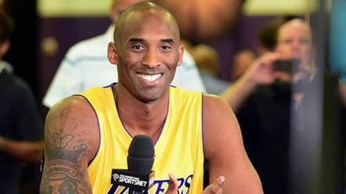 Farvel kjære, drømmende Kobe Bryant