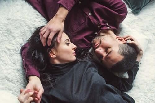Hvordan vite om du er i et altfor krevende forhold