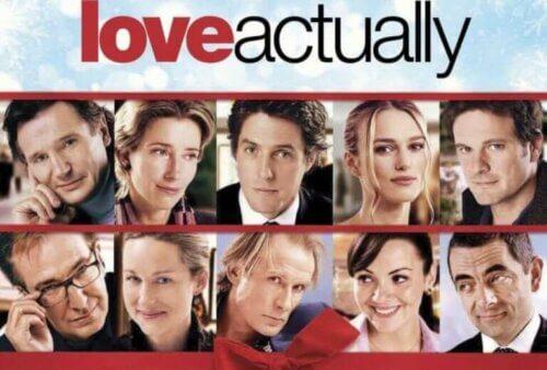 Love Actually - den klassiske julefilmen
