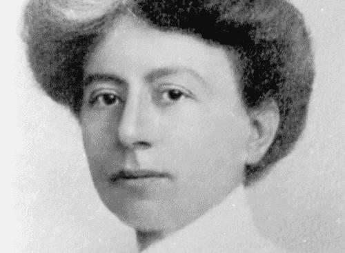 Margaret Floy Washburn: Første kvinnelige psykolog
