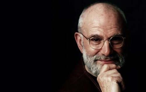 Oliver Sacks fra The Lost Mariner
