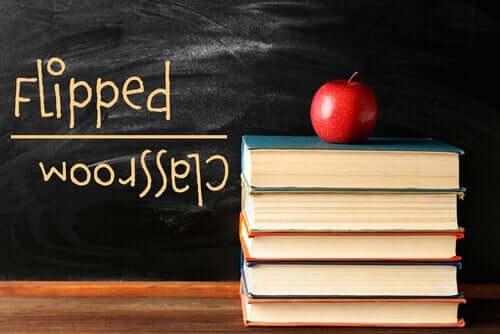 Hva er egentlig omvendt undervisning?