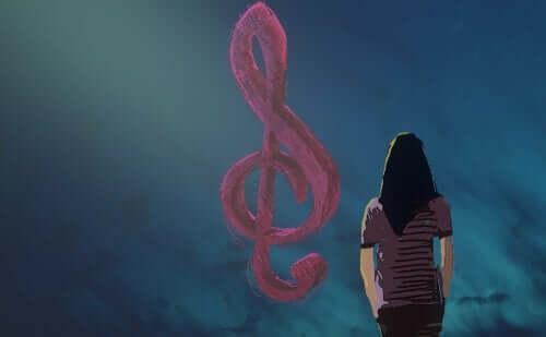 Subliminale beskjeder i musikk: Myte eller virkelighet?