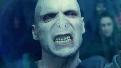 Kan Voldemorts liv hjelpe oss å forstå ondskap bedre?