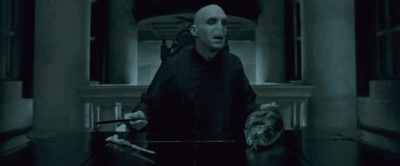 Voldemort kan hjelpe oss med å forstå ondskap ved å se på hans fortid.