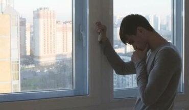 Følelsesmessige opp- og nedturer er svært vanlige under isoleringstiden