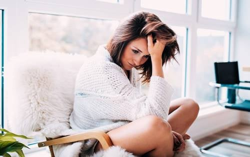 Følelsesmessig angsthåndtering under hjemmeisoleringen