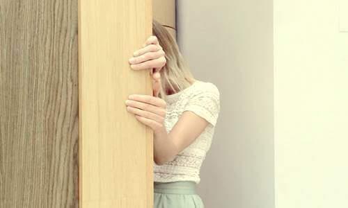 Brakkesyke – frykt for å gå ut etter hjemmeisoleringen