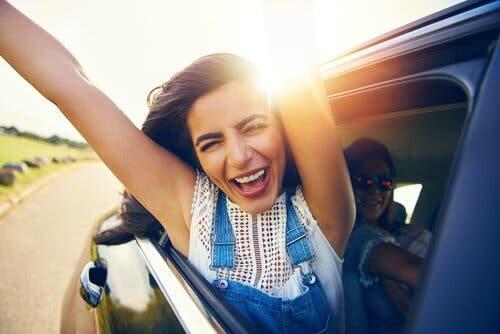 Entusiastiske mennesker: Trekk og verdier