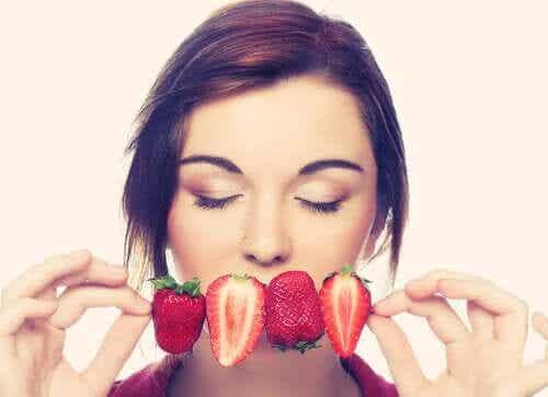 Fem bevisste spisevaner du bør bli oppmerksom på