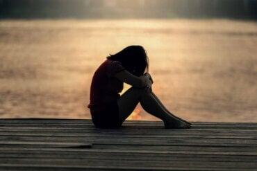 Hvordan håndtere frykten for å være alene?