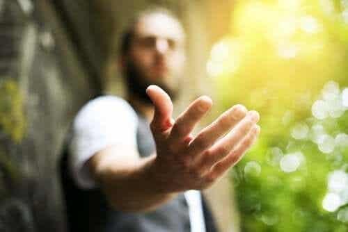 Hva vil det si å lide av messias-komplekset?