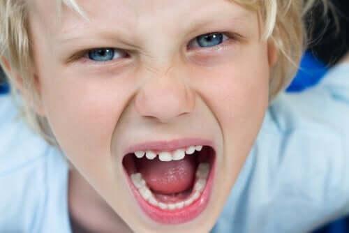 bipolar lidelse hos barn