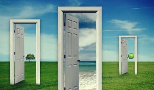 Behold et åpent sinn - Alt er ikke som du tror