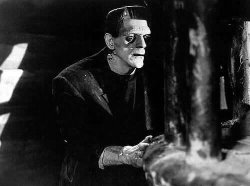 Frankenstein-syndromet kommer fra Mary Shelleys roman fra 1818.