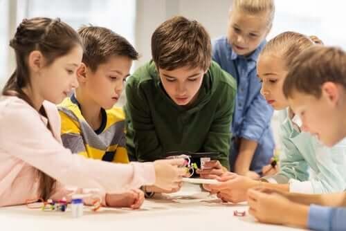 Hva handler egentlig interaktiv læring om?