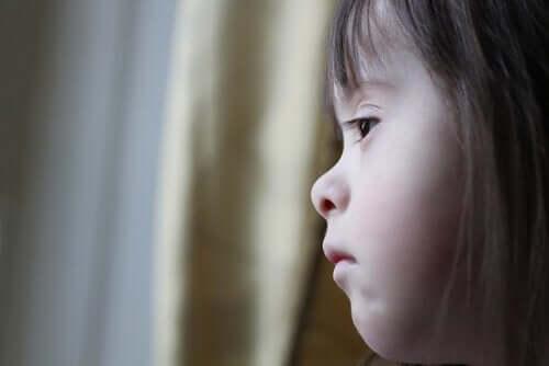"""Når personer med en intellektuell funksjonshemning sørger, går de gjennom mye av det samme som """"normale"""" mennesker."""